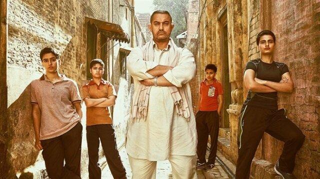 Amir Khan'ın rekor kıran filmi bugün vizyona giriyor