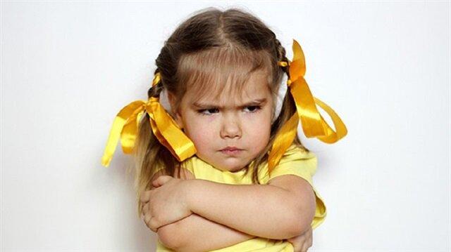 İnatçı çocukla baş etme yolları