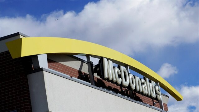 McDonald's Hindistan'da 169 restoranını kapattı
