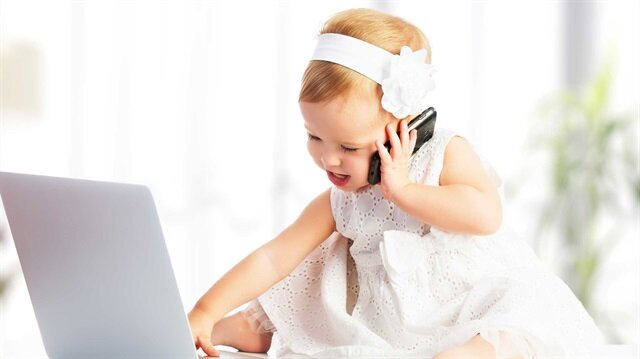 Çocukları medyada kullanmak olumsuz etkiliyor