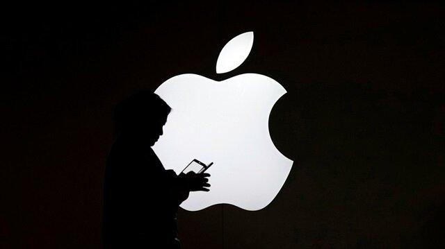 Apple'dan İran'a büyük yaptırım