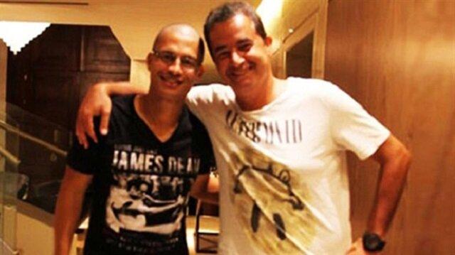 Alex de Souza'dan Acun Ilıca'nın teklifine red!