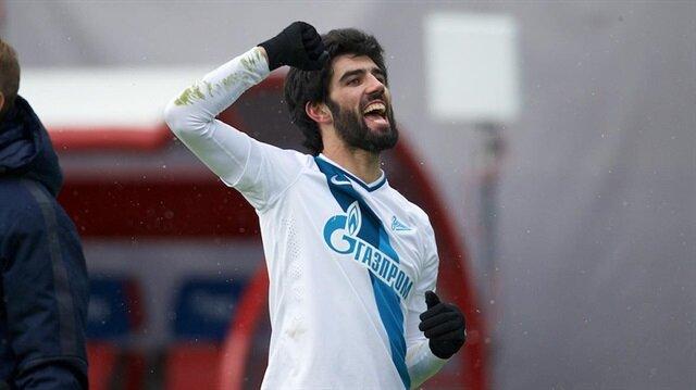 Fenerbahçe'nin gündeminde olan Luis Neto kimdir?