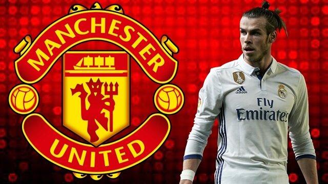 Gündemi sarsacak iddia! Bale ManU için kamptan ayrıldı!
