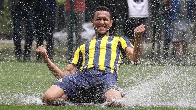 Josef de Souza transfer oldu! Taraftar birbirine girdi