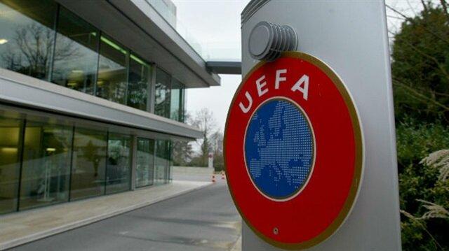 Beşiktaş UEFA'yla orta yolu buldu