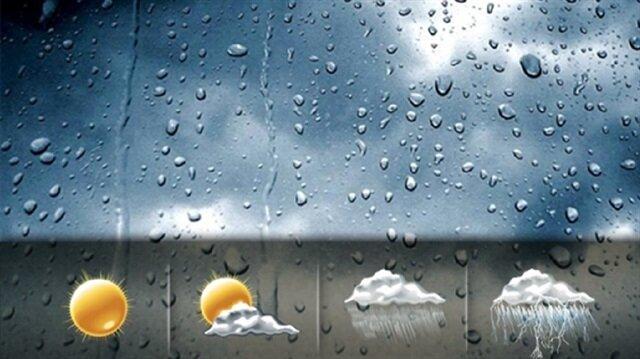 Bayramda havalar nasıl olacak? 5 günlük hava durumu