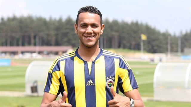 Josef de Souza'dan transfer paylaşımı