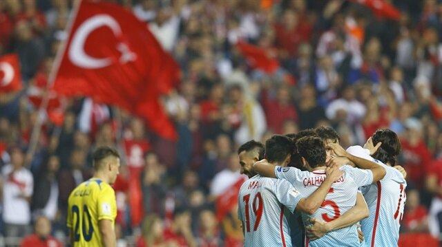 Türkiye-Hırvatistan maçı ne zaman hangi kanalda saat kaçta?