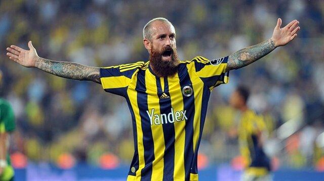 Fenerbahçe'nin eski yıldızı Raul Meireles futbola geri dönüyor!