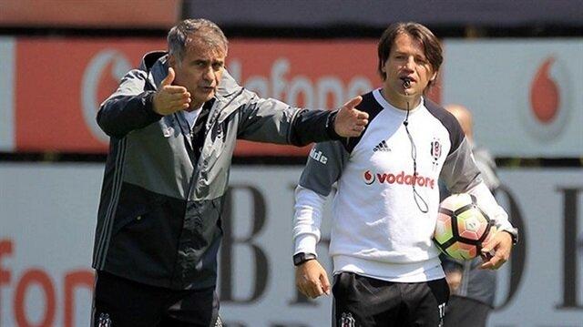 Beşiktaş'ta 'yardımcı' arayışı
