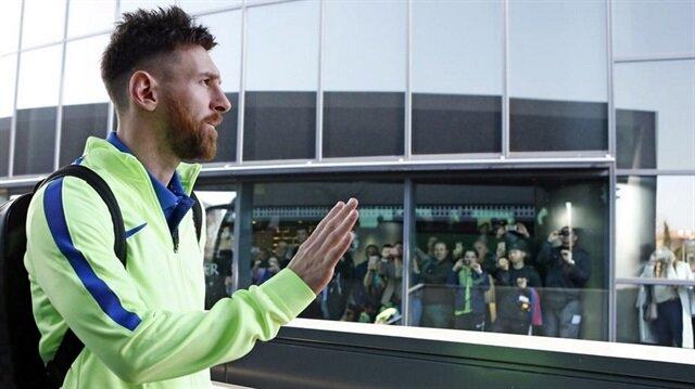 Barcelona'da Messi bilmecesi çözülüyor