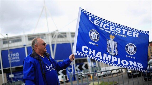 Leicester City'ye şok! FIFA transferi 14 saniyeyle iptal etti!