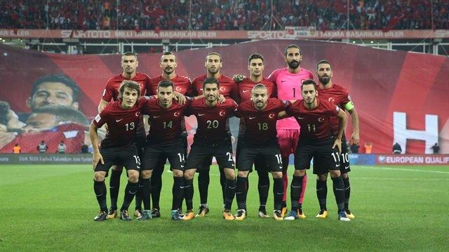 Hırvatistan maçında Volkan Babacan'dan futbol tarihine geçen istatistik