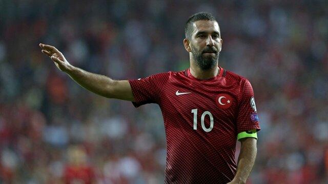 """Arda Turan'dan maç sonu duygusal açıklama: """"Gidecek yerimiz yok"""""""