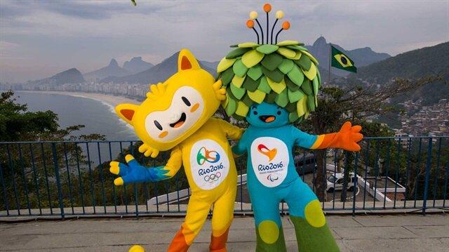 Rio 2016 hakkındaki rüşvet skandalıyla ilgili son perde