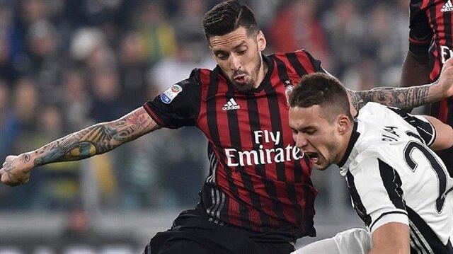 Milan'dan Sosa açıklaması: Trabzonspor ile anlaştık