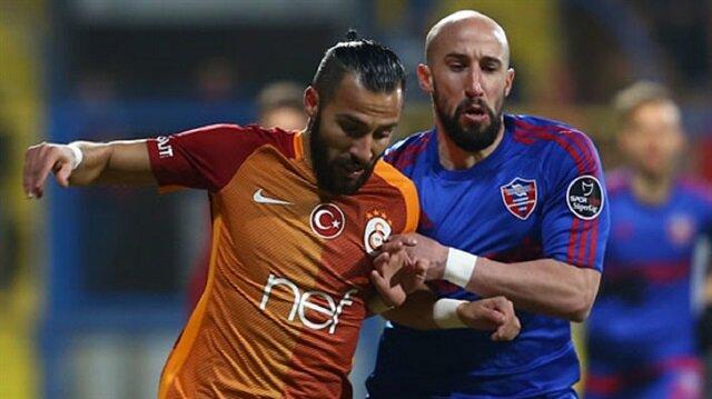 Galatasaray sol bekini buldu: Latovlevici ile 1+1 yıllık anlaşma