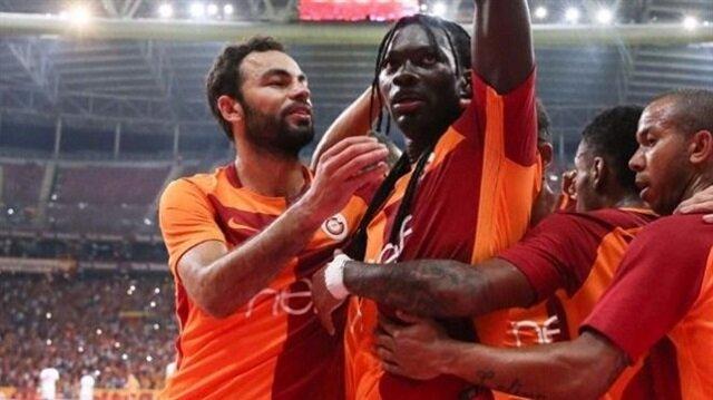 Gomis'den Fenerbahçe'ye mesaj: Her güzel şeyin bir sonu vardır!