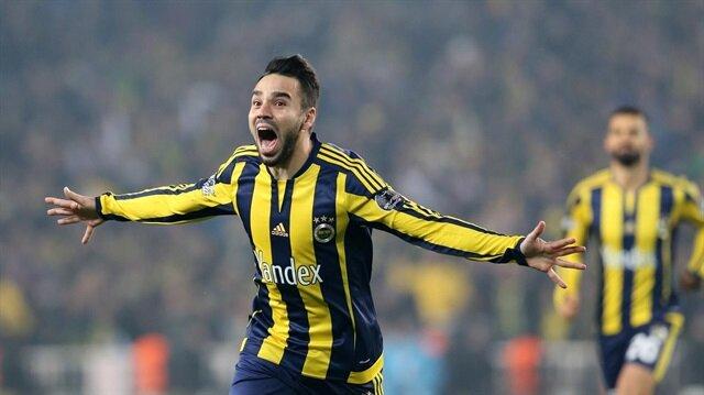 Volkan Şen Trabzonspor'da!