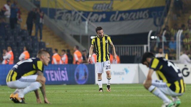 Süper Lig'de dünün sonuçları