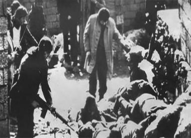 28 Mayıs 1980 günü Çorum'da başlayan olaylarda 57 kişi öldü.