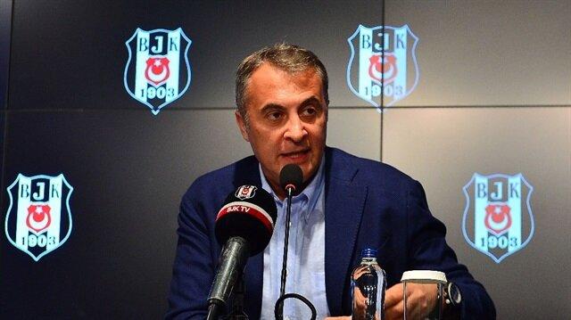 Beşiktaş'tan 96 milyon dolarlık KAP!