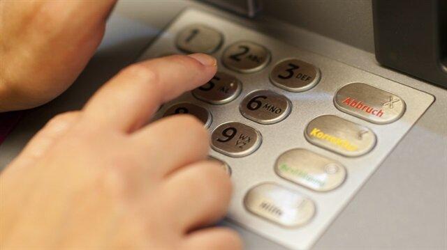 AÖL kayıt için bankamatikten (ATM) para nasıl yatırılır?