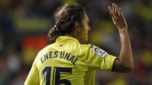 La Liga'da Enes Ünal rüzgarı