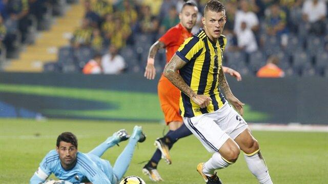 Galatasaray'dan Fenerbahçe'ye şike göndermesi