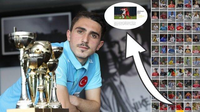 Trabzonspor'un geleceği: Türk Messi, Yeni Hagi