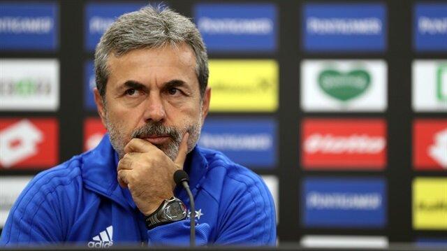 Aykut Kocaman revizyona gidiyor! Artık bambaşka bir Fenerbahçe olacak