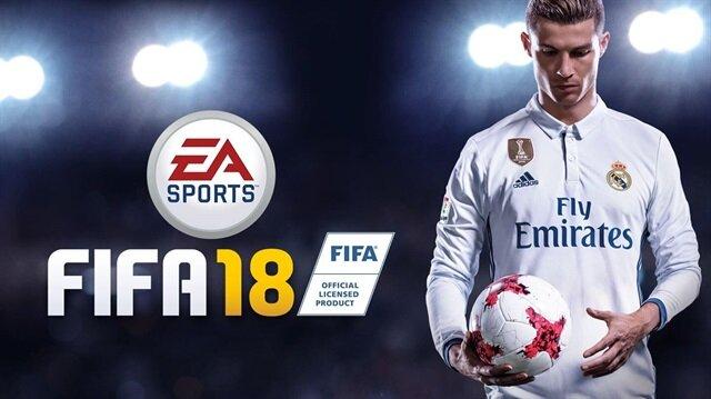 Karşınızda FIFA 18'in en iyi 10 futbolcusu