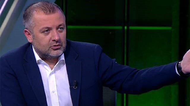 """Mehmet Demirkol'dan Denayer yorumu: """"Kafa topuna çıkamıyor, Milli takımda berbat"""""""