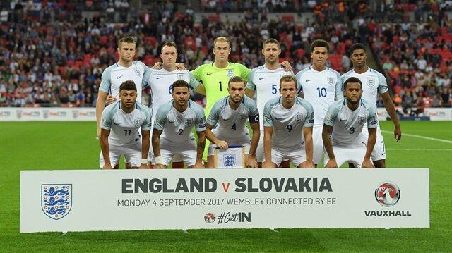 İngiltere Futbol Federasyonu'ndan ilginç uyarı