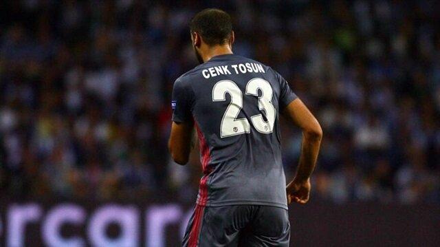 Cenk Tosun 32 metreden attığı şutun hızı belli oldu! Casillas böyle gol yememişti
