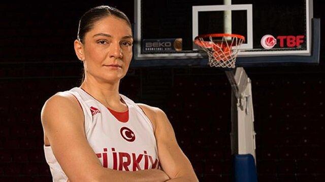Eski Milli basketbolcuya büyük onur: Eurolegue tarihinin en iyi oyuncusu seçildi
