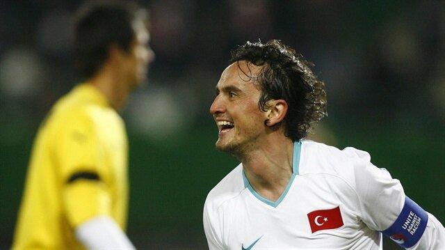 Tuncay Şanlı'ya FIFA'dan iyi haber