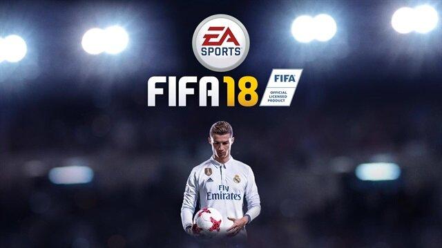 FIFA 18'de Süper Lig'in en iyi 25 futbolcusu belli oldu!