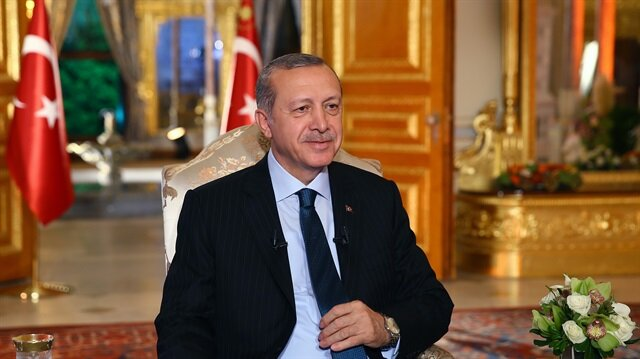 Cumhurbaşkanı Erdoğan'dan yabancı kuralı açıklaması