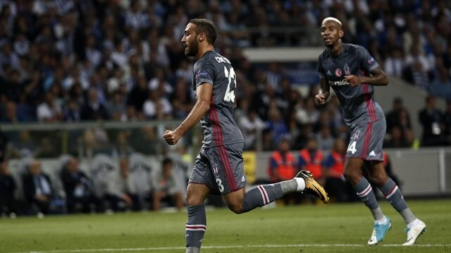 Tottenham Cenk Tosun'un peşinde: 20 milyon Euro