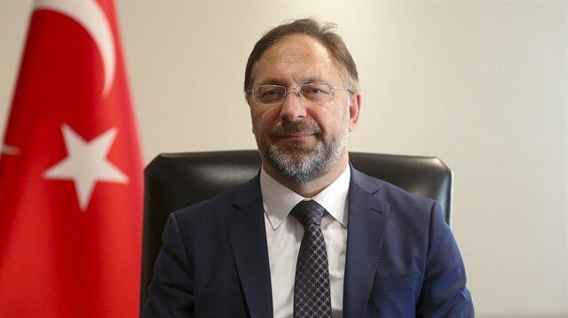 Prof. Dr. Ali Erbaş kimdir, kaç yaşındır? İşte Ali Erbaş'ın detaylı özgeçmişi