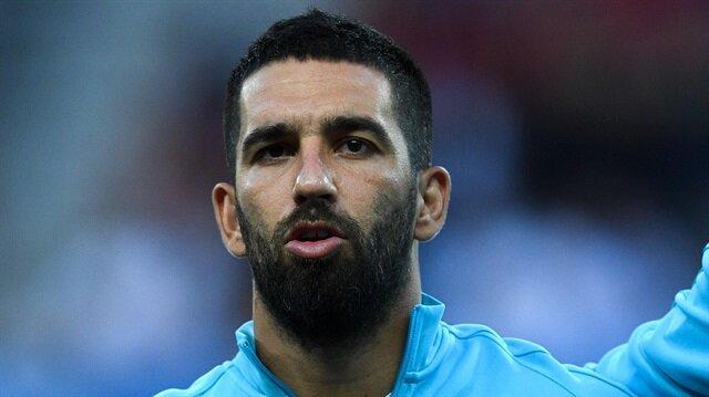 Yok artık! Arda Turan'a Atletico'dan büyük saygısızlık