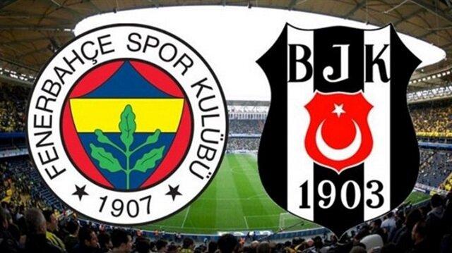 Fenerbahçe-Beşiktaş derbisinin bilet fiyatları belli oldu!