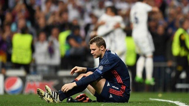 Bayern Münih'e kötü haber!