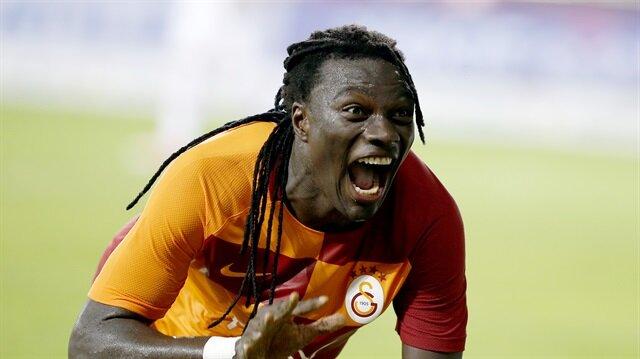 Gomis hakkındaki iddia Galatasaraylıları kahretti