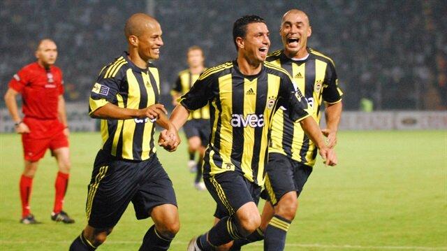 Fenerbahçe'nin eski futbolcusunun oğlu Beşiktaş'a transfer oldu!