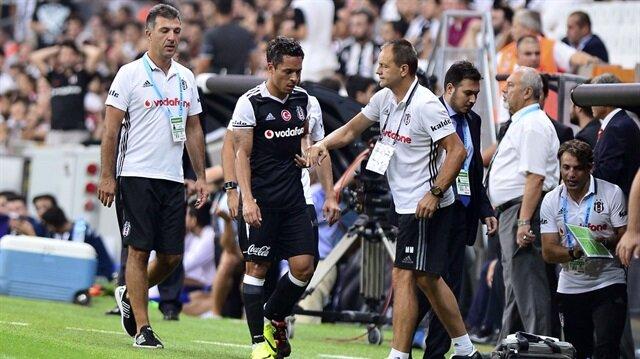 Adriano'da son durum, derbide oynayacak mı?