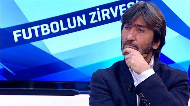Rıdvan Dilmen: Bir Fenerbahçeli olarak Beşiktaş'a imreniyorum