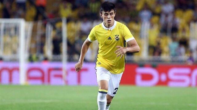 FIFA'dan Fenerbahçe'ye Eljif Elmas müjdesi!